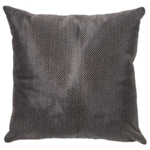 NEW-Cavalino Pillow- Tweed 1039-600 PEG- 50x50cm (CPTWE1039600BL5050) - ANVOGG FEEL SHEARLING | ANVOGG