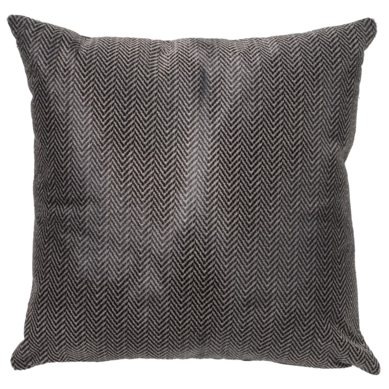 NEW-Cavalino Pillow- Tweed 1039-600 PEG- 50x50cm (CPTWE1039600BL5050) - ANVOGG FEEL SHEARLING | ANVOGG