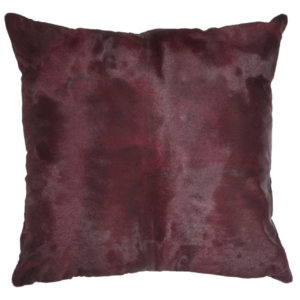 NEW-Cavallino Pillow- Adone 491- 50x50cm (CPADO491BL5050) - ANVOGG FEEL SHEARLING | ANVOGG