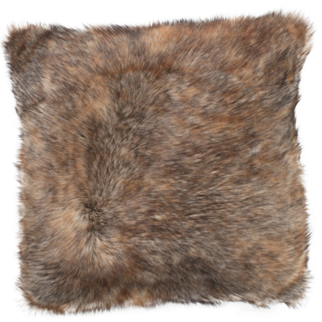 NEW-Shearling Pillow- Extra- 45x45cm (SPEXTBR4545) - ANVOGG FEEL SHEARLING | ANVOGG