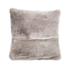 NEW-Shearling Pillow- Topo- 45x45cm (SPTOPTO4545) - ANVOGG FEEL SHEARLING | ANVOGG