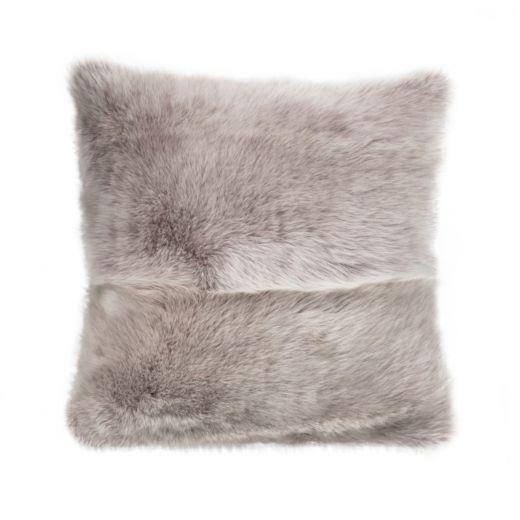 NEW-Shearling Pillow- Topo- 45x45cm (SPTOPTO4545) - ANVOGG FEEL SHEARLING | ANVOGG