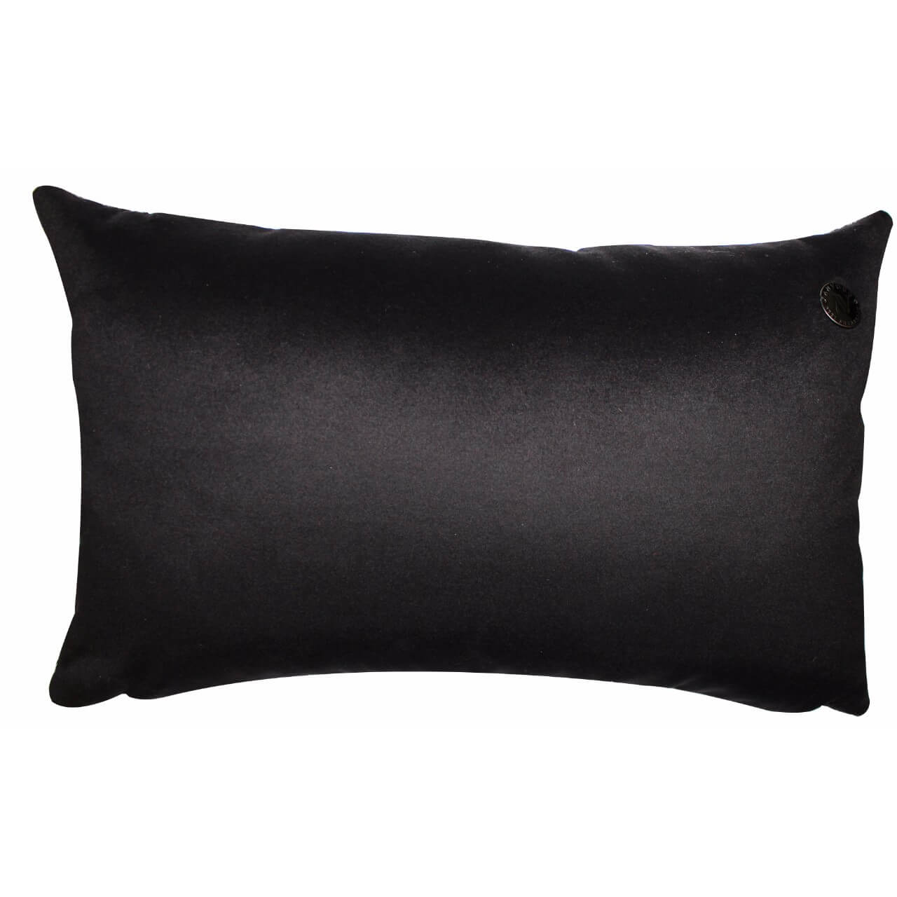 Cavallino Pillow- 35x55cm-(RENK_Croco)- (İSİM_Croco the Recta)(CPCRO20017BL3555) arka - ANVOGG FEEL SHEARLING | ANVOGG