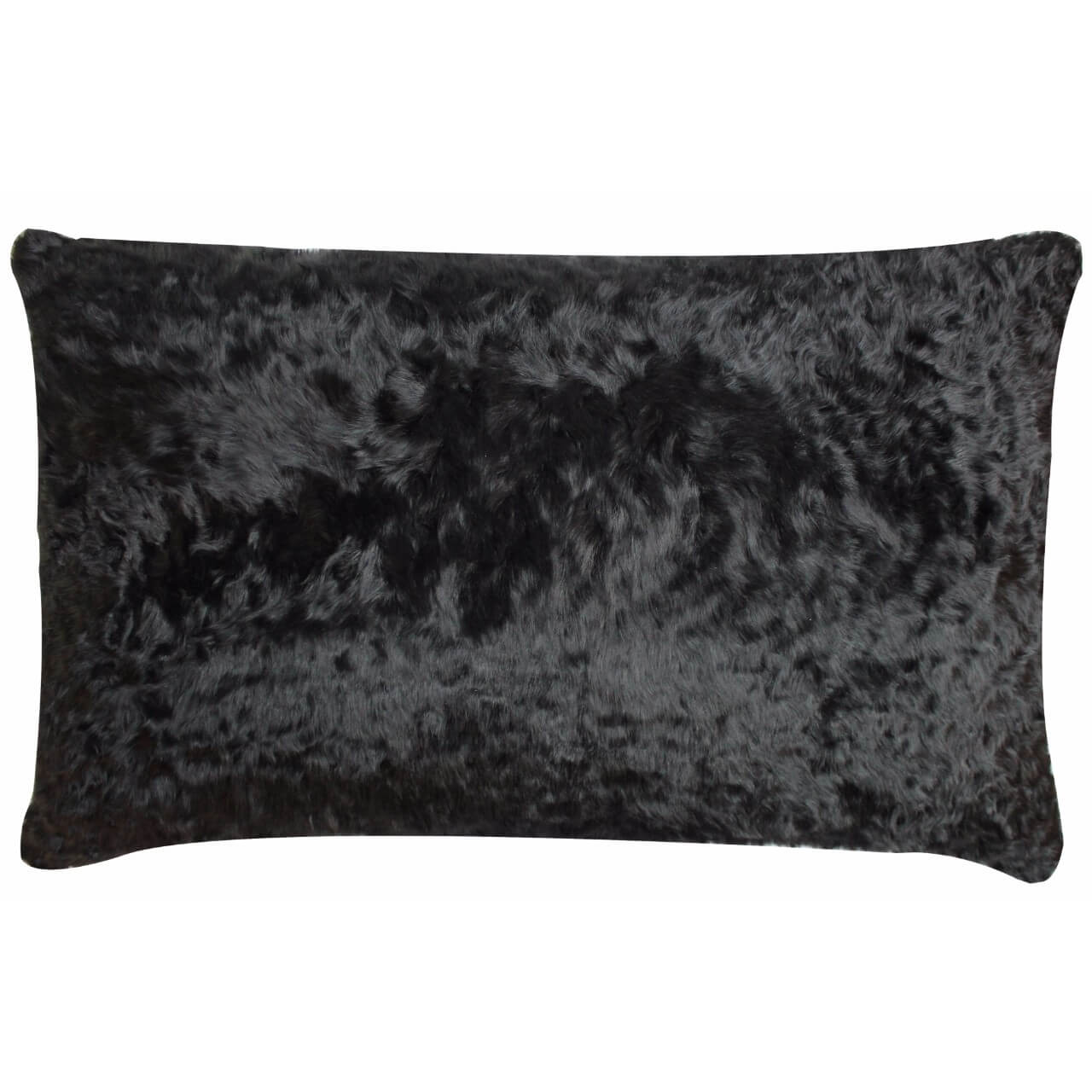 Shearling Pillow- 35x55cm-(APBLABL3555) - ANVOGG FEEL SHEARLING | ANVOGG