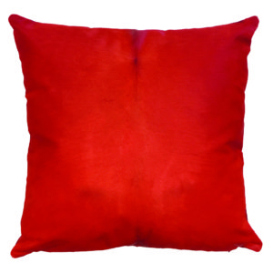 Cavallino Plillow-Vermilion 496-50x50CM-CPRED498RE5050 (2) - ANVOGG FEEL SHEARLING | ANVOGG