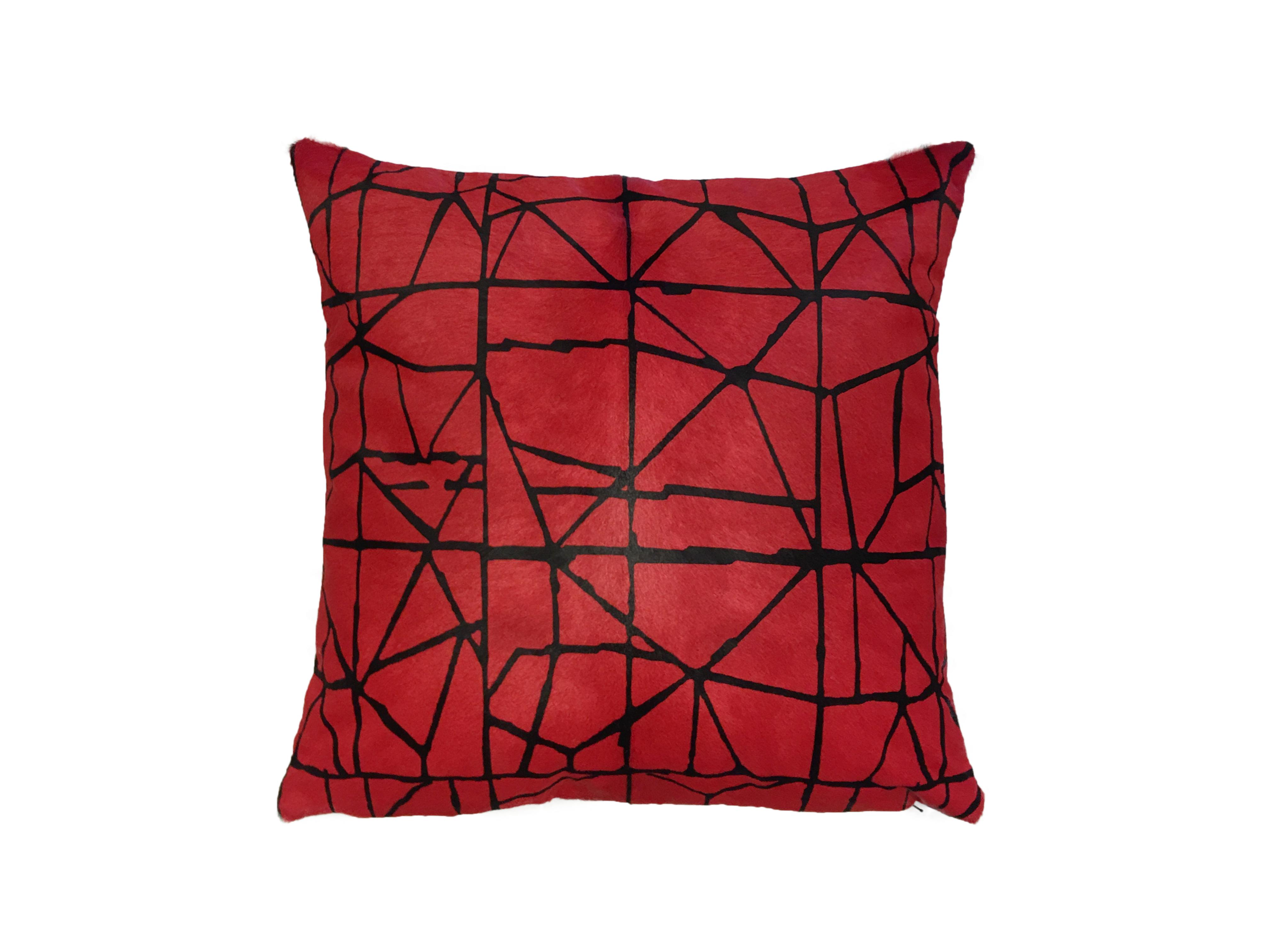 Cavallino Pillow-shabishu-50x50cm-CPSHA1267833BL5050 - ANVOGG FEEL SHEARLING | ANVOGG