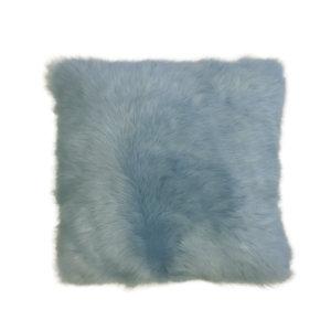 Shearling Pillow-Ciello-50x50cm_SPCIES3145050 - ANVOGG FEEL SHEARLING | ANVOGG
