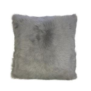 Shearling Pillow-Irish-50x50cm-SPIRIS2645050 - ANVOGG FEEL SHEARLING | ANVOGG