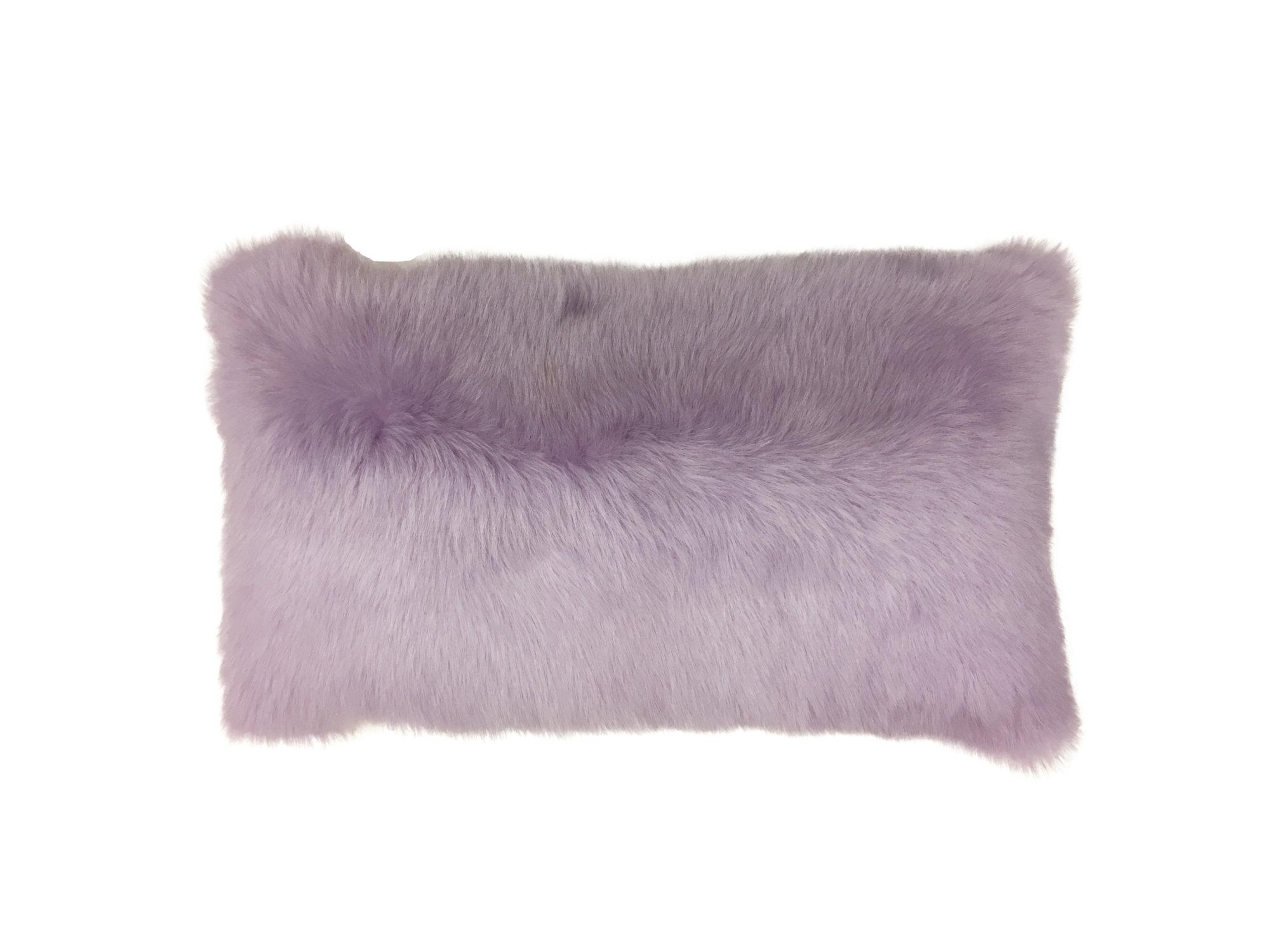 Shearling Pillow-Lilla-30x50cm-SPLILS2543050 - ANVOGG FEEL SHEARLING | ANVOGG