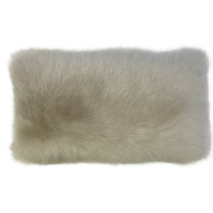 Shearling Pillow-Tortura-30x50cm-SPTORS2543050 - ANVOGG FEEL SHEARLING | ANVOGG