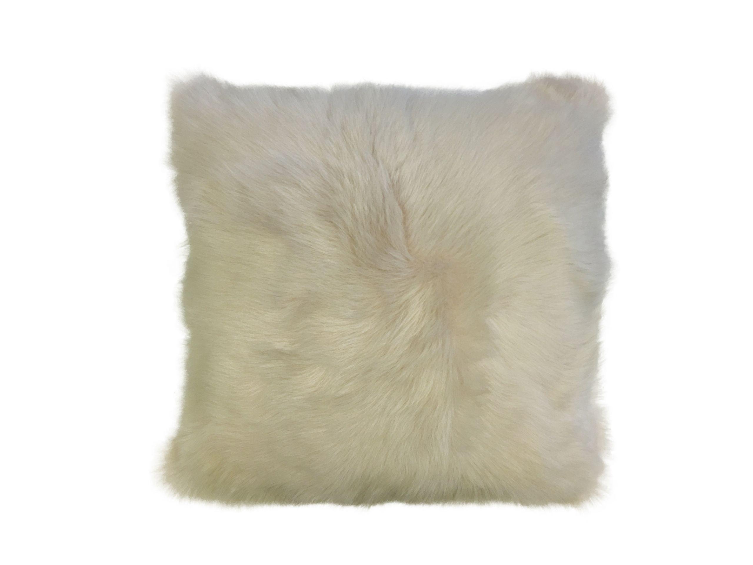 Shearling Pillow-Tortura-50x50cm-SPTORS2545050 - ANVOGG FEEL SHEARLING | ANVOGG